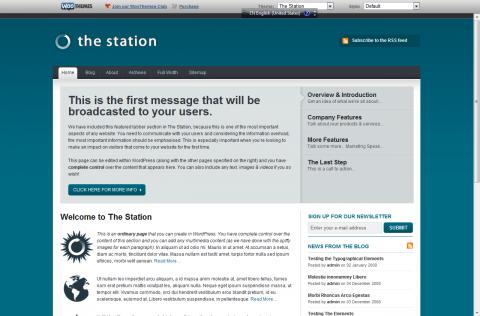 the-station-wordpress-theme