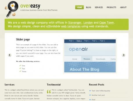 over-easy-wordpress-theme