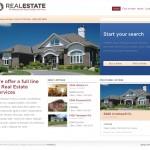 WP Pro Real Estate WordPress Theme
