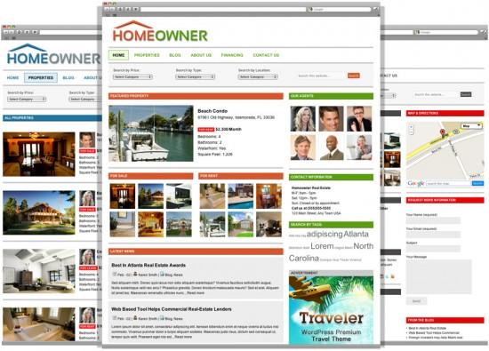 homeowner-realestate-wordpress-theme