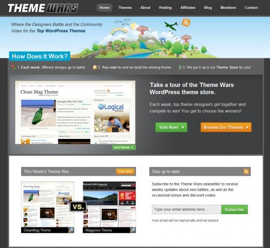 themewars