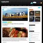 Simplified WordPress Theme