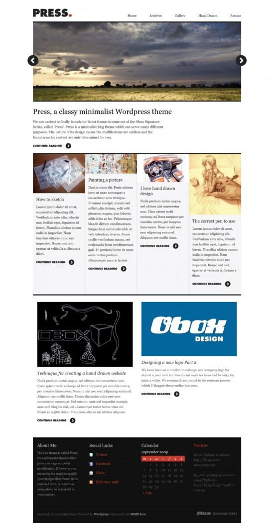OboxDesign-Press-Magazine-Theme-Reduced