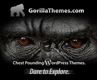 gorilla-wordpress-themes