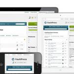 FaultPress - WordPress Application Theme from WooThemes